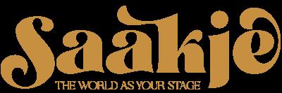 Saakje Bakker Logo